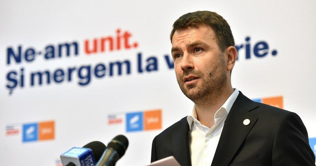 Cătălin Drulă: Nu am găsit la minister niciun proiect tehnic pentru autostrada Comarnic-Brașov