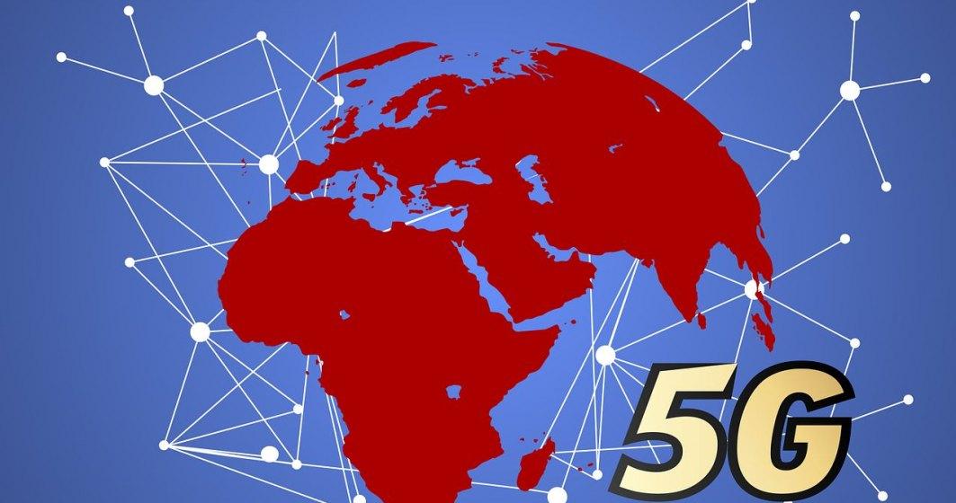 (P) Edwin Vermulst, expert în dreptul comerțului internațional și al UE: Trebuie o nouă consultare privind noul proiect de lege referitor la tehnologia 5G în România