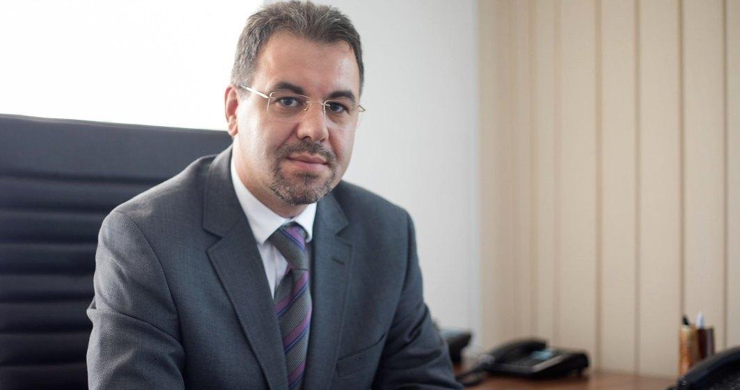 Leonardo Badea, ASF: Cele mai importante amenintari pentru piata de asigurari sunt de natura structurala