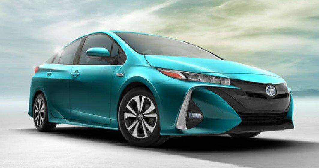 Toyota si Toshiba promit tehnologii inovatoare pentru bateriile masinilor electrice: autonomii ridicate si incarcare in 6 minute