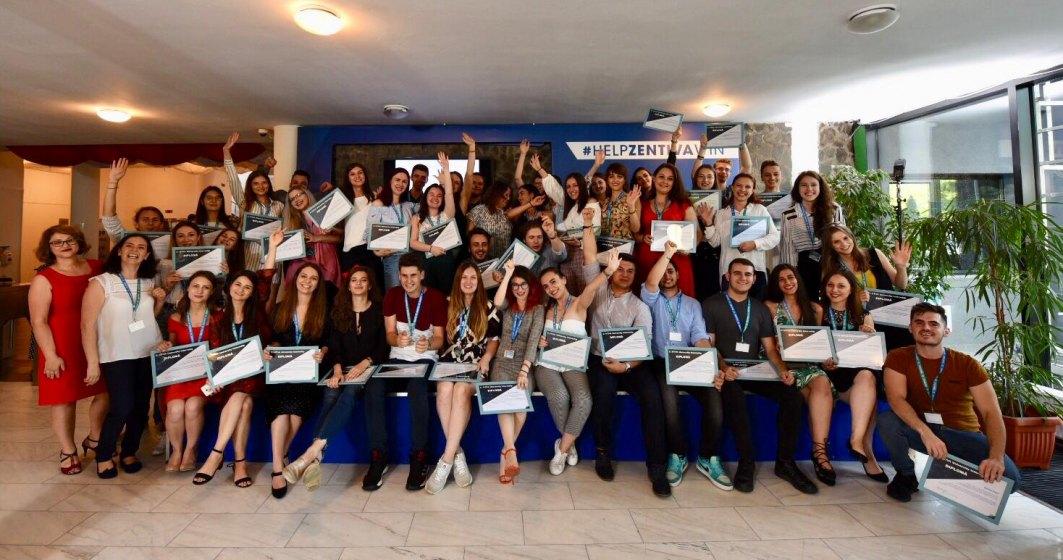 Generatia Z, interesata de industria de medicamente. Peste 1000 de aplicanti in programul de internship Zentiva University