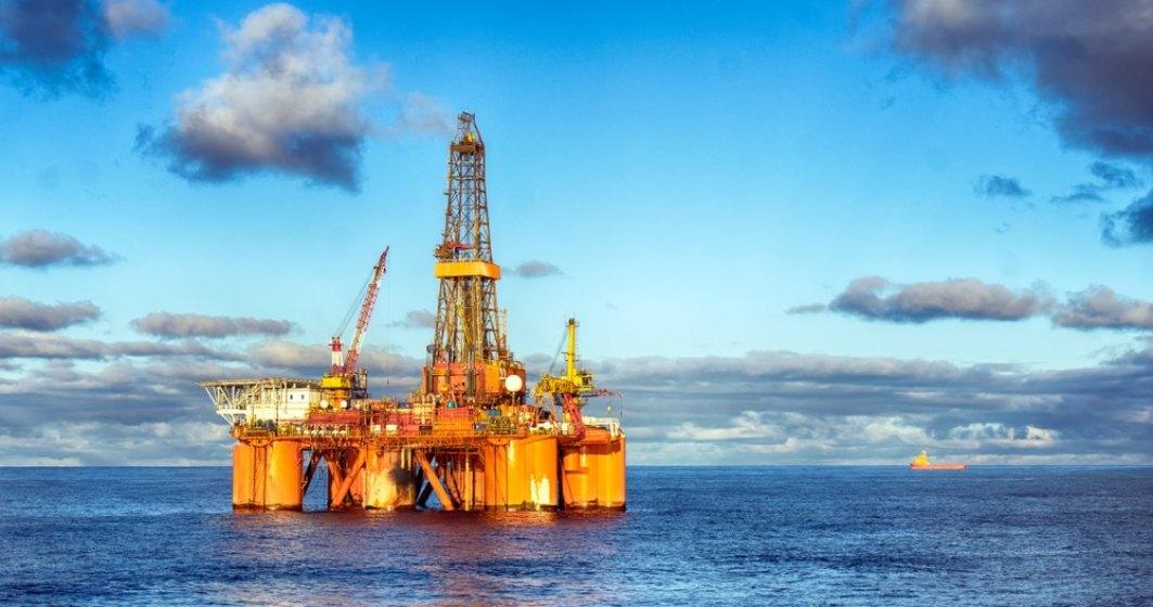 Black Sea Oil&Gas va extrage gaze din Marea Neagra chiar daca nu va fi modificata legislatia