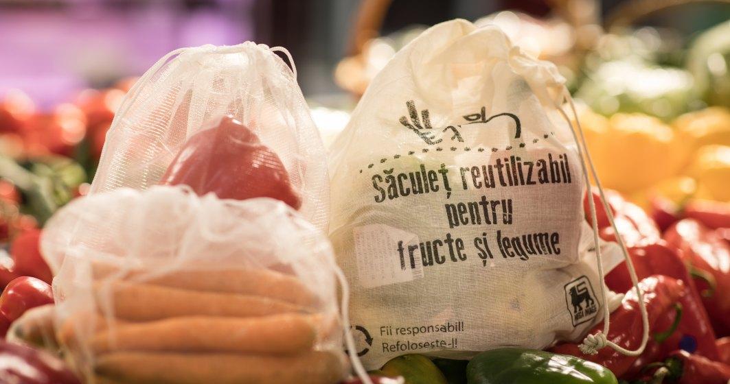 Mega Image donează alimente și produse de igienă spitalelor din București aflate în prima linie în lupta cu COVID-19