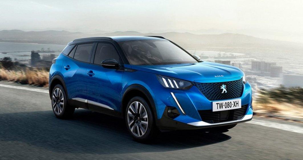 Peste zece SUV-uri electrice sunt la vânzare în România în 2020