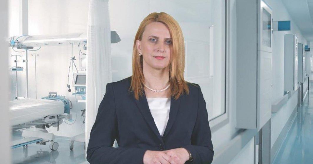 Medic unitate-suport COVID: Vreau ca elita politică din România să semneze un angajament pentru sănătatea românilor