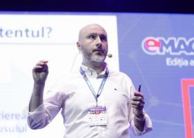retailArena 2021 | Florin Filote, eMAG: Estimăm o creștere a prețurilor de...