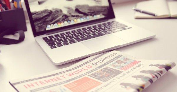 Coronavirus | Publicații și ziare care au renunțat la print în contextul...