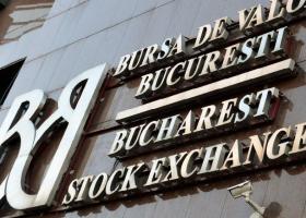 BVB: Indicele BET a închis ziua, pentru prima dată în istorie, peste pragul...