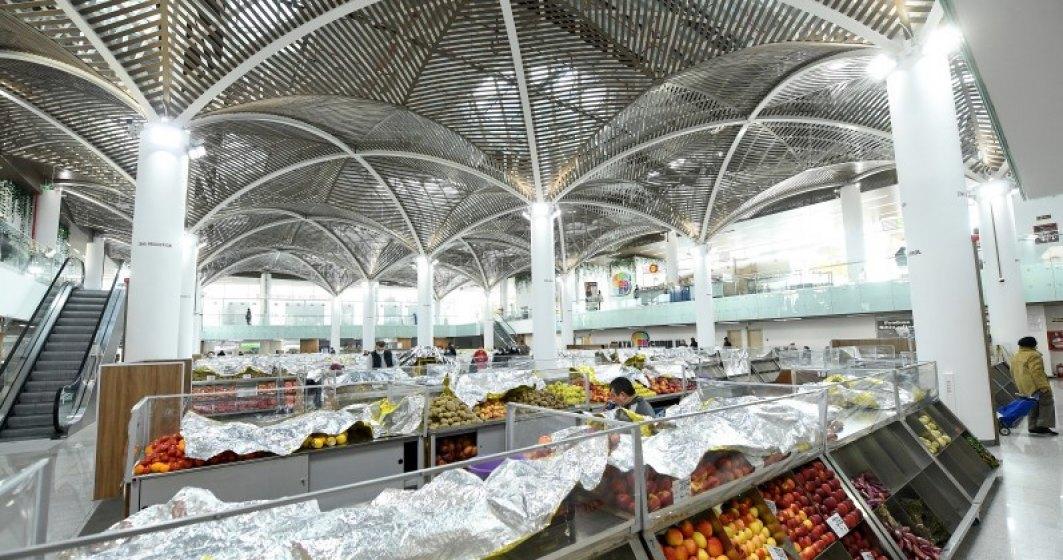 OFICIAL   Se redeschid piețele agroalimentare în spațiile închise