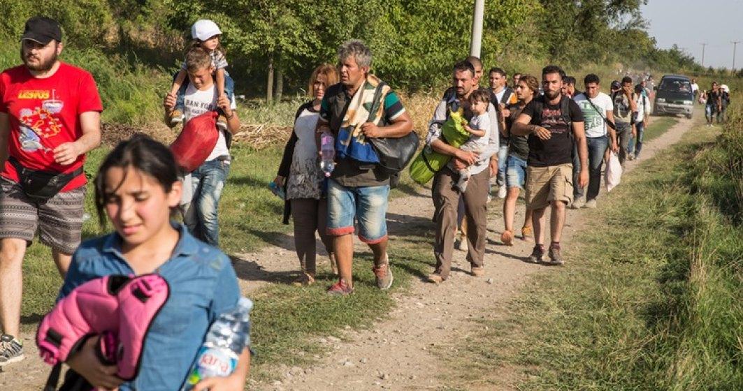 Mai multi migranti lucrau ilegal pe proprietatea lui Sting din Italia