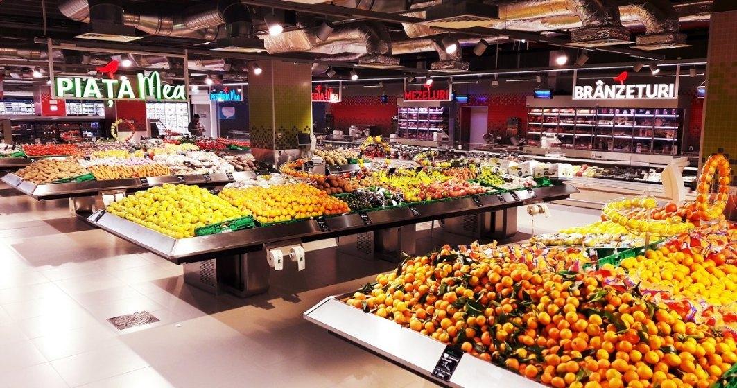 Coronavirus taie orele de lucru în Auchan. Programul complet al magazinelor