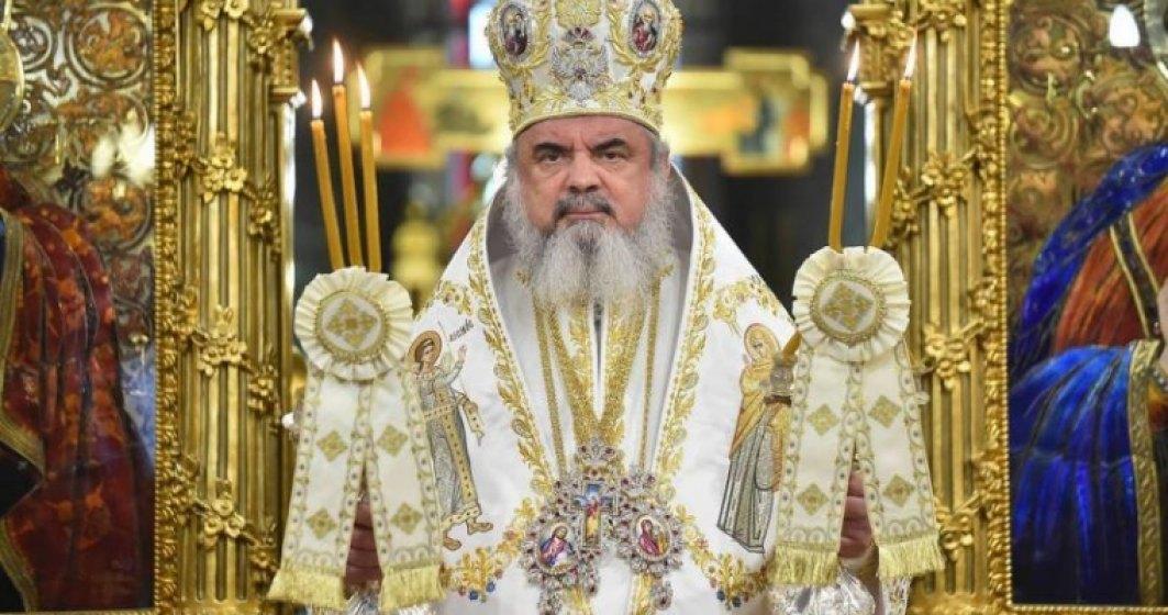 Patriarhul Daniel: După ce răstignim în noi egoismul, devenim darnici