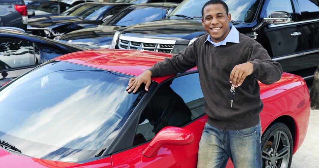 Cat de avantajoasa este achizitia unei masini rulate la final de an