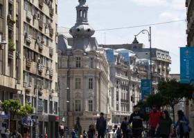 NEWS ALERT: București trece de rata de incidență de 10 la mia de locuitori