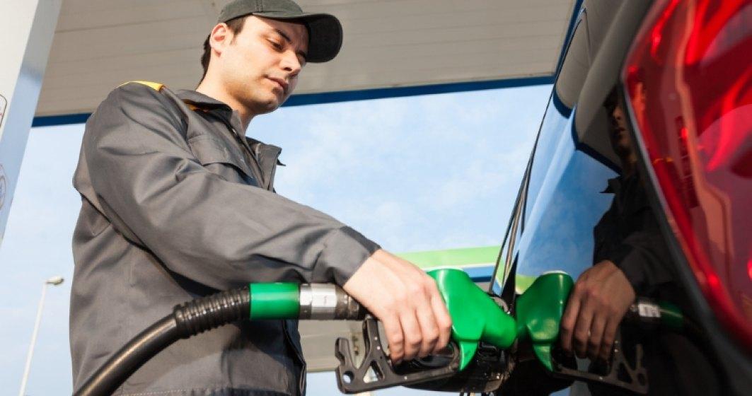 Pretul petrolului poate ramane... scufundat pana la finele lui 2017