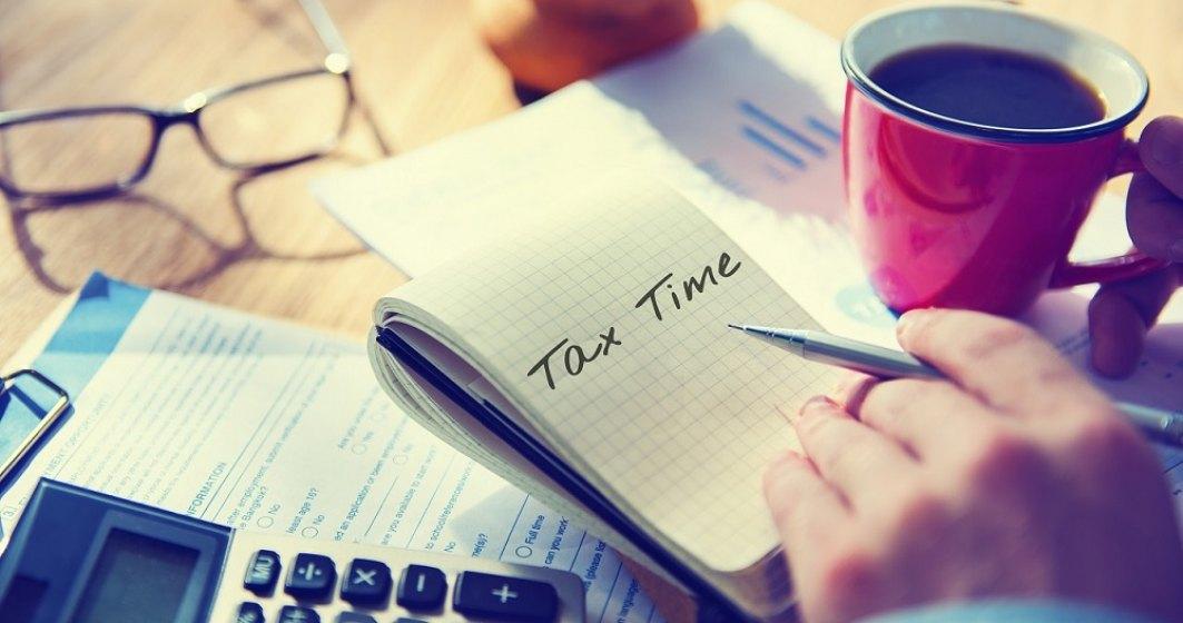 EY România lansează o soluție digitală pentru calculul impozitului pe profit