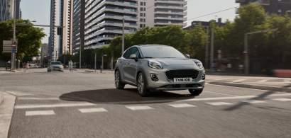 Compania sud-coreeană SK și Ford vor să construiască o fabrică de baterii în...