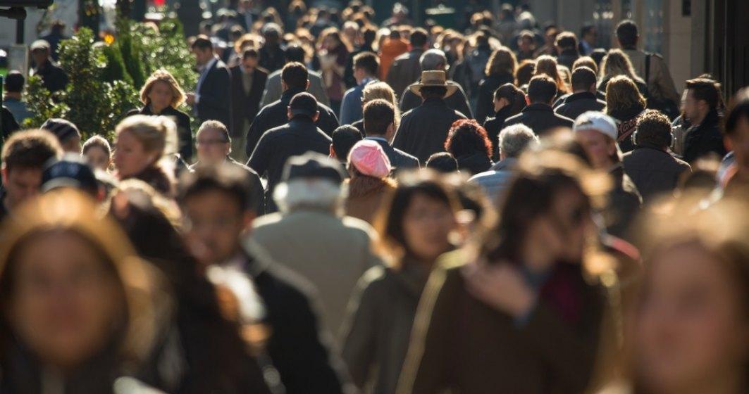 AMOFM: Doar 1,2 din 100 Bucureșteni este șomer