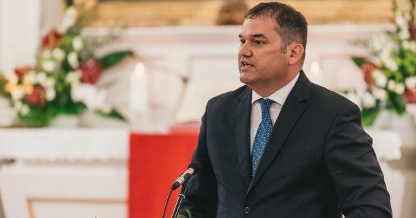 Cseke Attila, ministrul Sănătății: Realitatea ne arată că nu am reușit să...