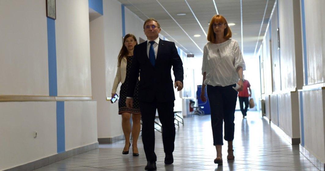 CSM a amanat decizia privind prelungirea interimatului sefei DNA Anca Jurma