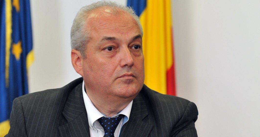 Fost director general al Companiei Aeroporturi Bucuresti, trimis in judecata de DNA