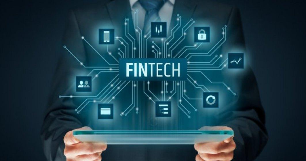 Noii jucatori din sistemul financiar: Cu ce oferte isi propun 4 startup-uri fitnech din Europa sa le ia clientii bancilor