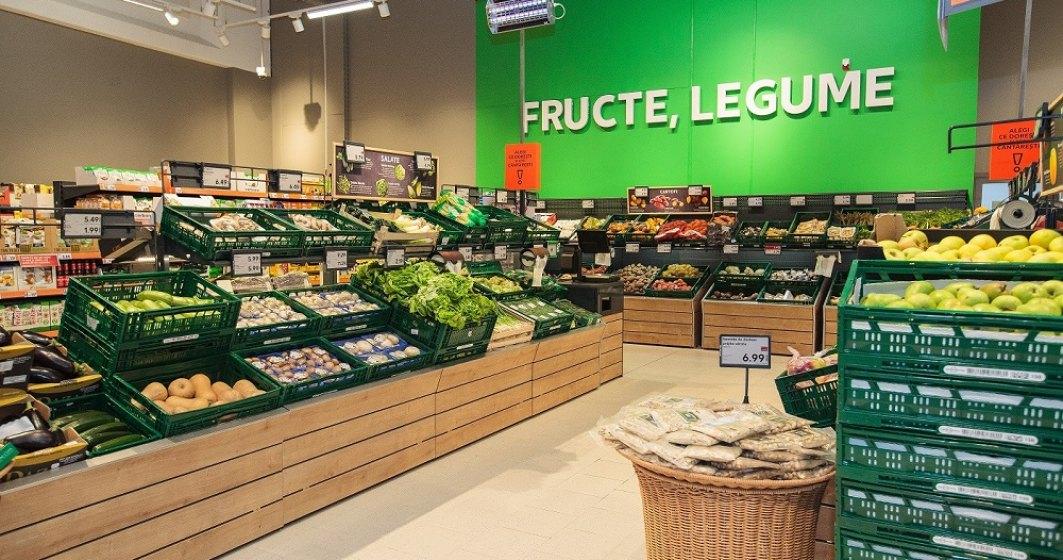 Kaufland inaugurează un nou magazin