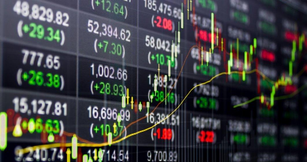 BVB: Valoarea tranzactiilor cu actiuni, in scadere cu 16% in aceasta saptamana