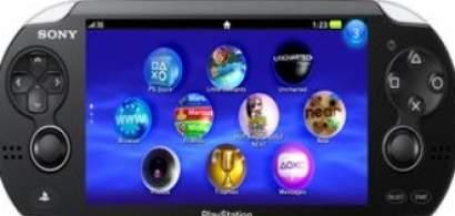 O noua dimensiune a gamingului: PS Vita