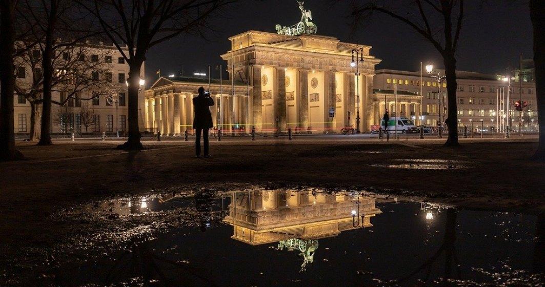 Coronavirus: Restricţii antiepidemice înăsprite la Berlin în perioada sărbătorilor