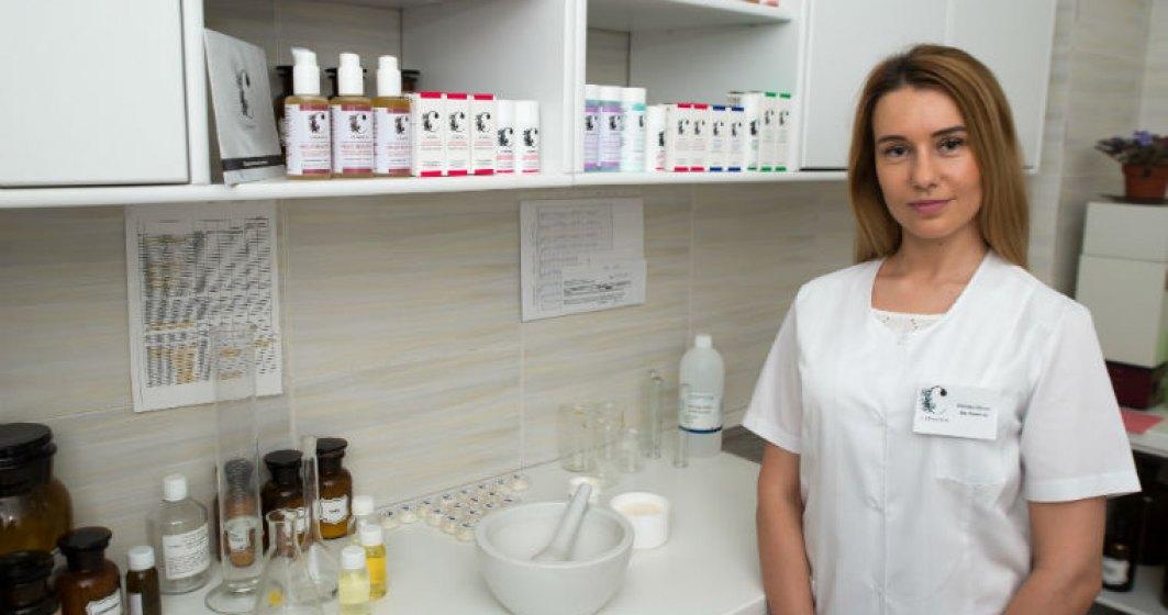 Din farmacie, la propriul business pornit din pasiune: Romanii, din ce in ce mai preocupati de ingrijire si alimentatie