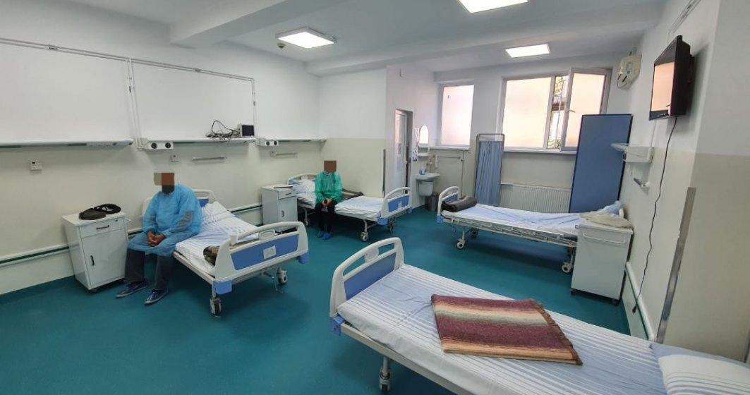 Colentina devine spital suport COVID: ce se întâmplă cu pacienții cronici