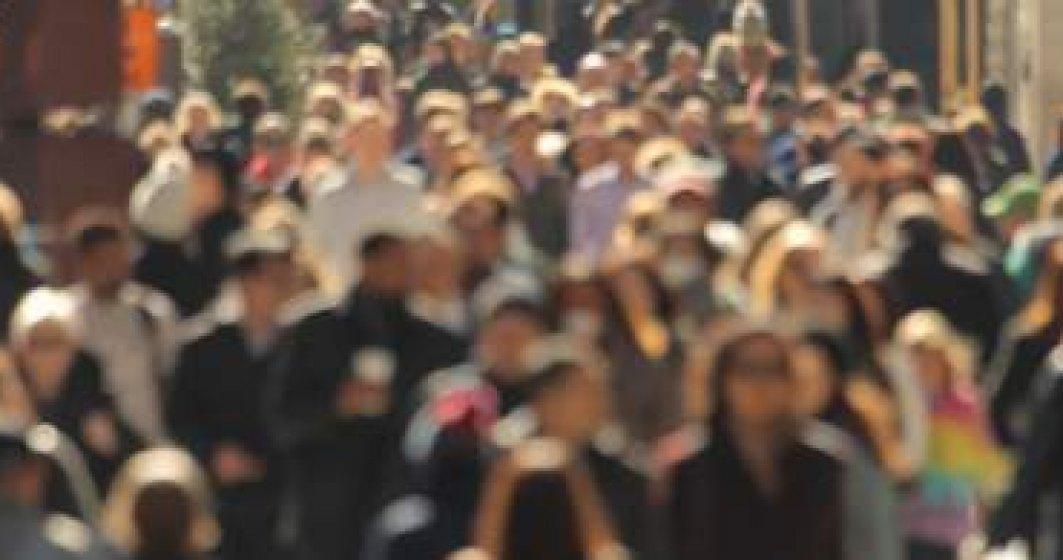 Peste 148.000 de persoane angajate prin intermediul ANOFM