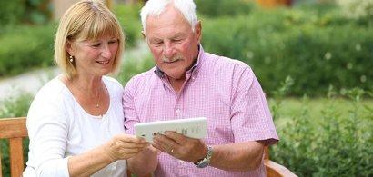 (P) Digitalizarea - De ce contribuie la viitorul sănătății și al mediul...