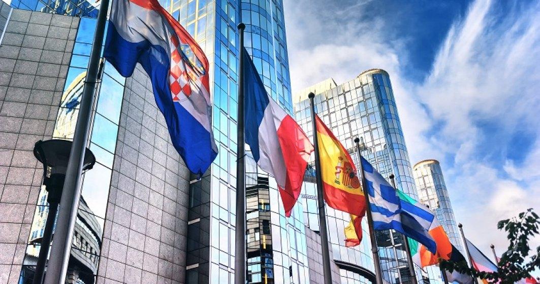 Junckcer: Anul 2025, data orientativa pentru aderarea Serbiei si Muntenegrului la UE