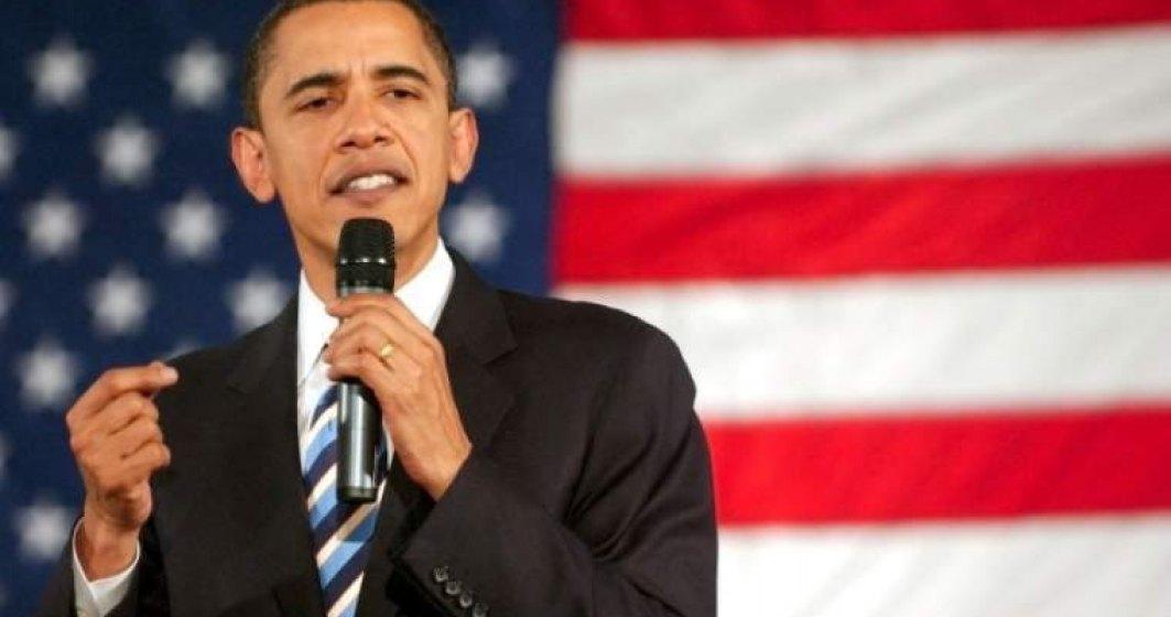 Obama anunta ca 50 de tari isi vor dubla numarul de refugiati acceptati