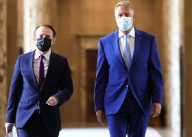 Surse G4Media: Klaus Iohannis i-a cerut lui Cîțu să facă un pas înapoi de la...