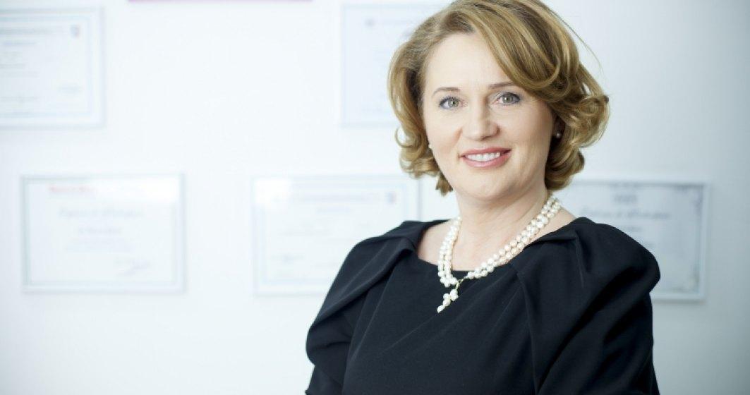 Femei in Business, Oana Taban: A fondat o retea de clinici care a ajuns liderul pietei stomatologice din Romania