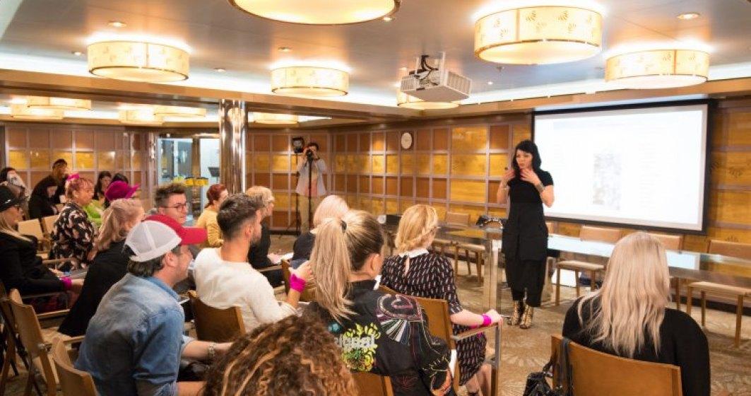 Investitie de 100.000 de euro in prima academie de fashion din Romania, Luxury Academy