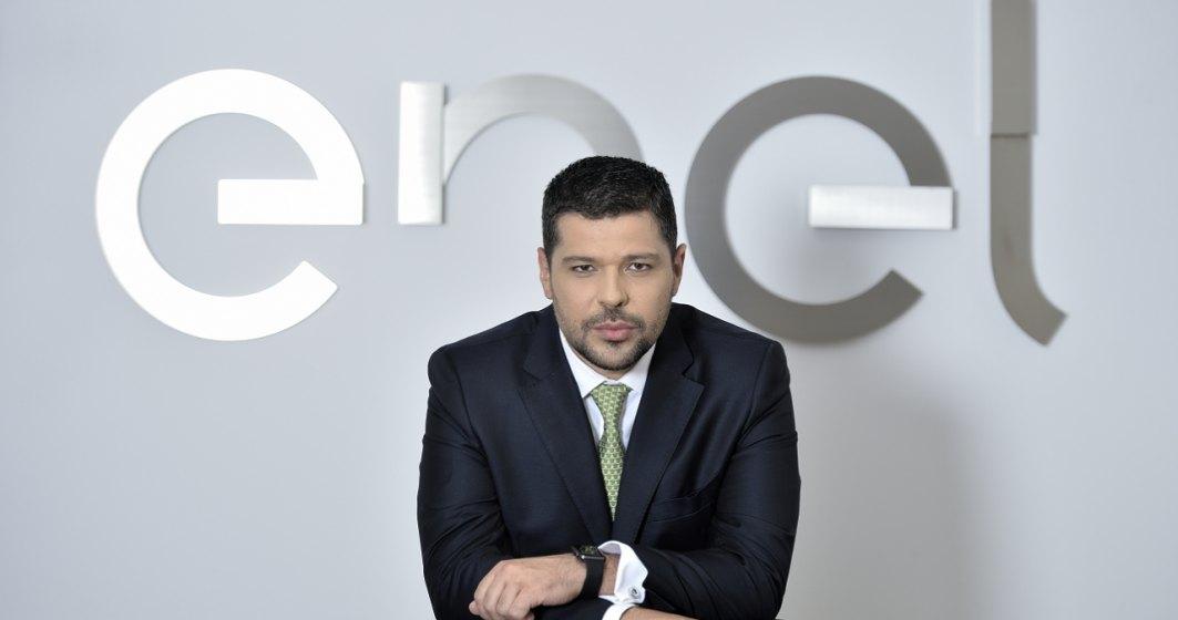 Enel a planificat investitii in Romania de 329 milioane de euro