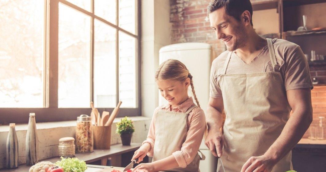 Tot ce trebuie să știi despre zile libere pentru părinți: vacanța NU e plătită, părintele trebuie să se asigure că firma acționează corect