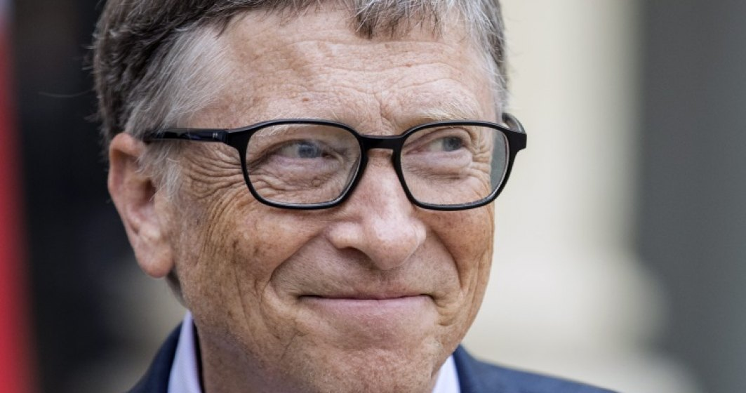 Cum arata CV-ul lui Bill Gates in 1974: facea 15.000 $/an
