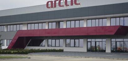 Arctic recrutează absolvenți de masterate tehnice