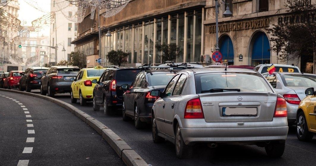 Interzicerea vânzării de mașini diesel sau pe benzină: 9 state UE cer o dată exactă de aplicare a măsurii