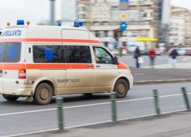 Arafat: Un autobuz din București a fost transformat în ambulanță și va putea...