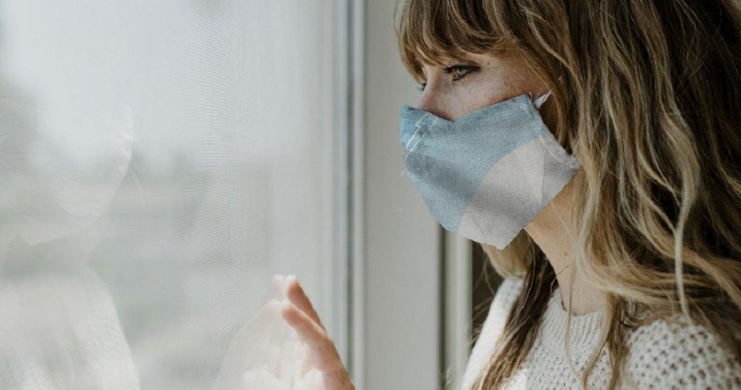 Coronavirus: Austria a depăşit 100 de decese într-o singură zi, în plin lockdown