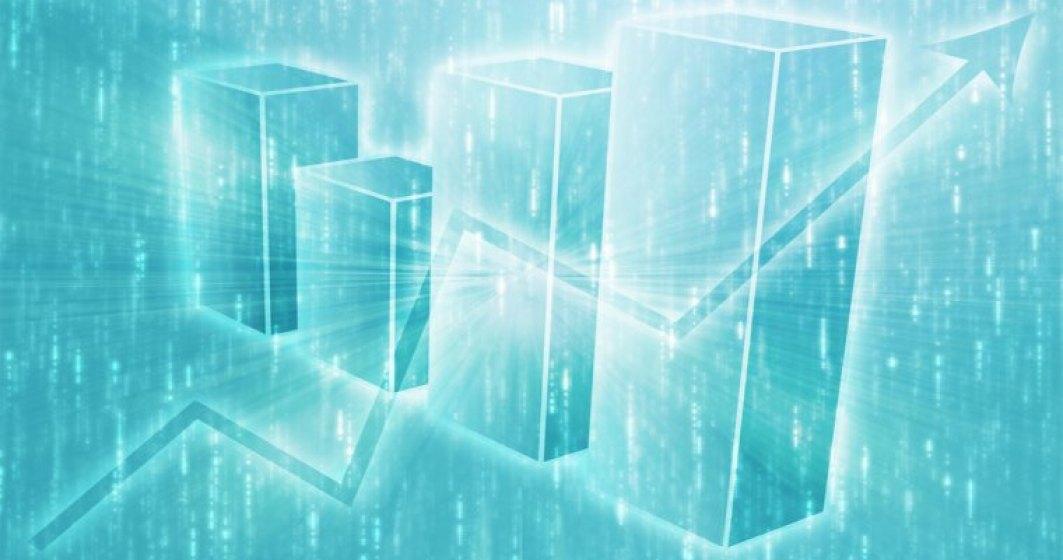 INS: Sectorul IT si serviciile au sustinut cel mai mult cresterea economica de 4,4% din trimestrul al treilea