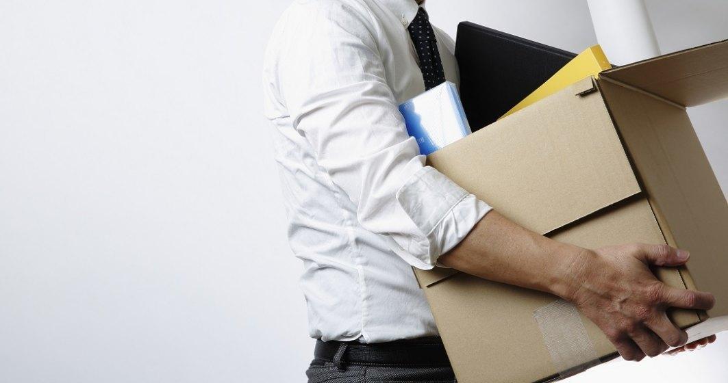 Timiş: Două firme străine care şi-au închis activitatea anunţă primele disponibilizări