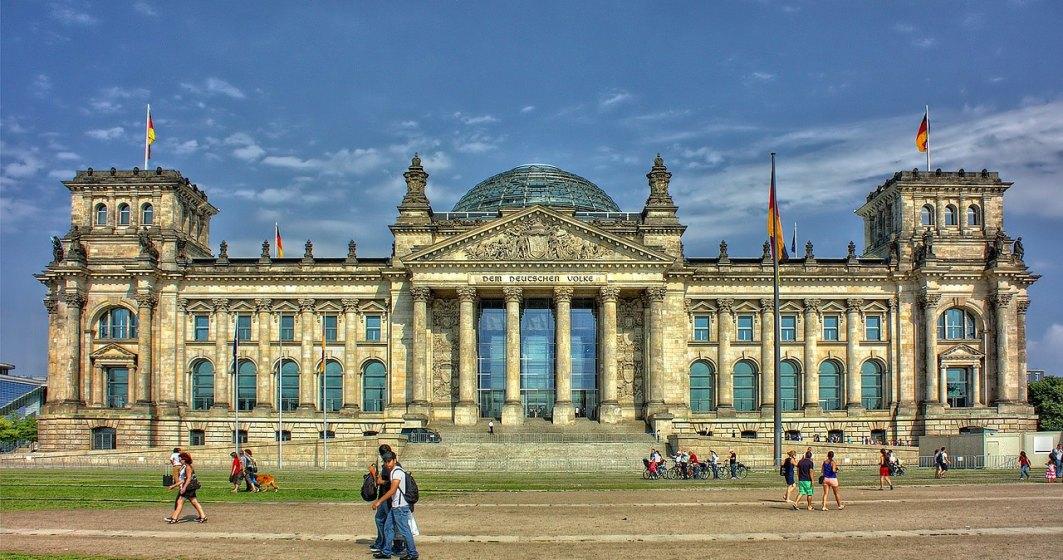 Guvernul german aprobă un pachet de 750 de miliarde de euro pentru a contracara impactul pandemiei de Coronavirus