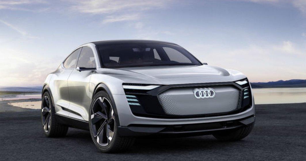 Premierele pregatite de Audi pentru acest an: SUV-urile RS Q3 si noul Q4, modelul electric e-tron Sportback si Q7 facelift